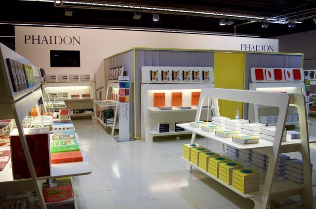 Frankfurt Bookfair 2015