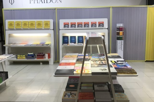 Frankfurt Bookfair 2019