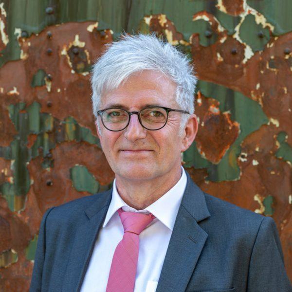Rudolf Kaussen