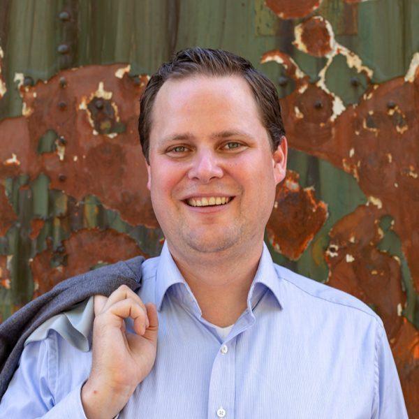 Simon Schoenwaelder